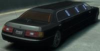 Stretch detrás GTA IV