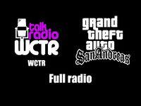 GTA- San Andreas - WCTR (Rev