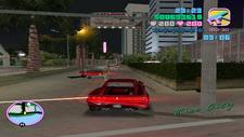 Vigilante Vice City