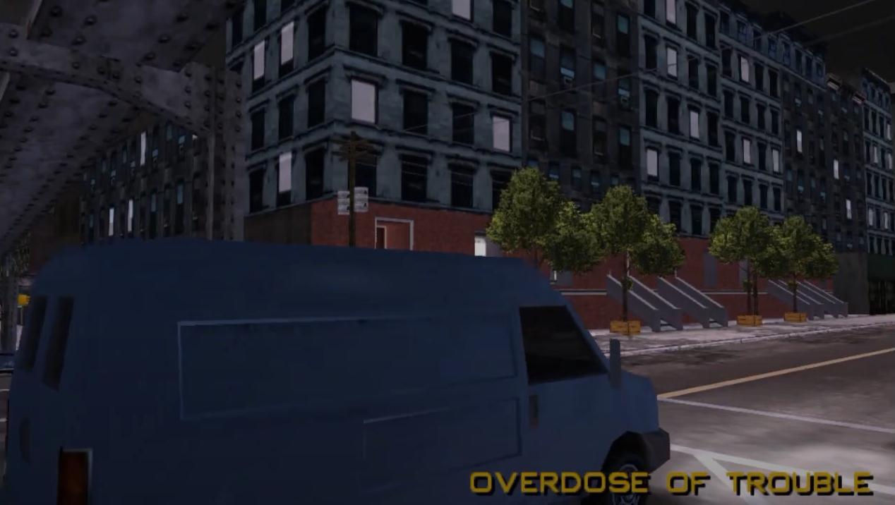 Overdose of Trouble