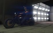 Rat Bike modificada