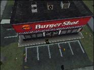 Burger Shot Beechwood City CW
