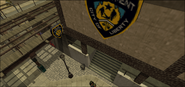Comisaría de Bohan