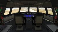 AvionDeCargaCabina