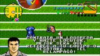 Quarterback de los Mambas 5