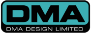 DMA Design logo GTA3