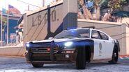 Buffalo policial RGSC 2019