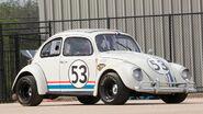Herbie modificado