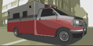 Ambulance CW