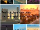 Historias:Instrucciones en caso de emergencia en Vice City