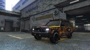 SeminoleFrontier Mofidicada GTA Online