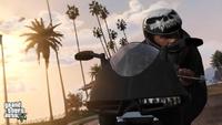 Gta v motocycle