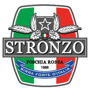 Stronzo Beer
