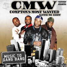 Compton's Most Wanted