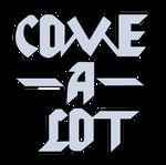Come A Lot logo.png