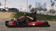 Veto Modern GTA Online RGSC Cinemática
