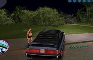 Prostituta GTA VC