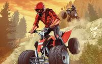 Artwork GTA Online Carrera Blazers