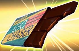 Ego Chaser Energy Bar