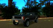 VCS PS2 FBI Rancher