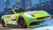 Massacro carreras RGSC 2019 GTA V