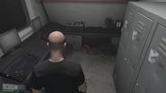 Kosatka GTA Online Pistola de bengalas