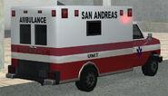 AmbulanceSAatras
