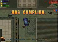 Inicia Guerra De Bandas 17 GTA2