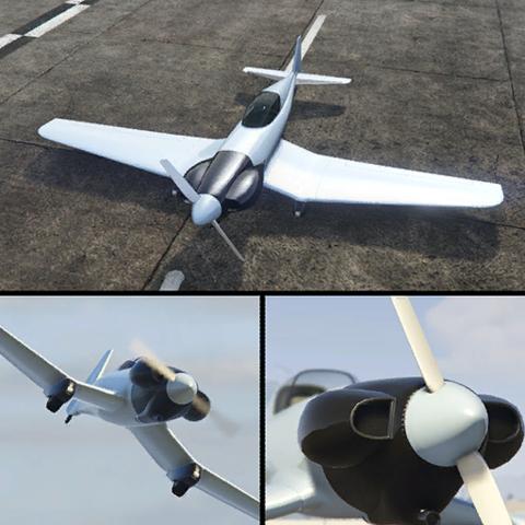 Alpha Z-1