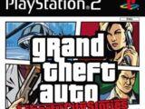 Misiones de Grand Theft Auto: Liberty City Stories