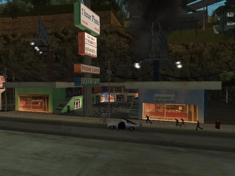 Centro Comercial de Rodeo