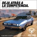 GauntletClassic-GTAO-PosterPromocional