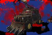 Issi Apocalipsis Arena War