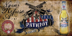 Patriot Beer