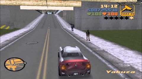 """Grand_Theft_Auto_III_-_Misión_60_""""Reunión_de_coches_de_gangsters""""-0"""