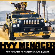 Menacer-GTAO-Poster