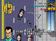 Trapos sucios GTA Advance