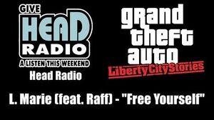 GTA Liberty City Stories - Head Radio L. Marie (feat