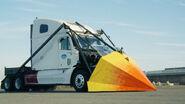 Mythbusters camión