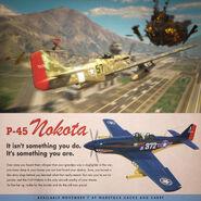 P45Nokota-GTAO-Poster