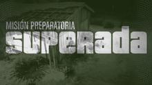 Misión preparatoria superada golpes GTA Online