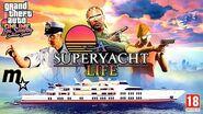 NUEVAS MISIONES! Superyate 4 (Rompehielos) Los Santos Summer Special - GTA 5 Online 2020
