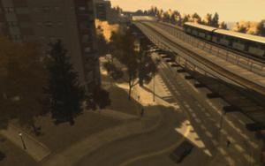 Planche Street