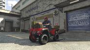 Verus modificado GTA Online