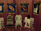 Carnicería y funeraria Romero