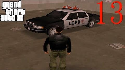 Grand Theft Auto III - Episodio 13 Misiones de vigilante (Staunton Island)