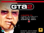 Jugador GTA 2