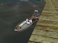 Coastguard VC
