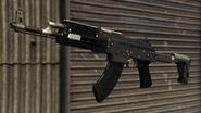 Fusil de asalto MkII-GTAV