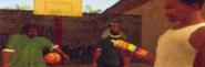 Bote de spraybetaSA